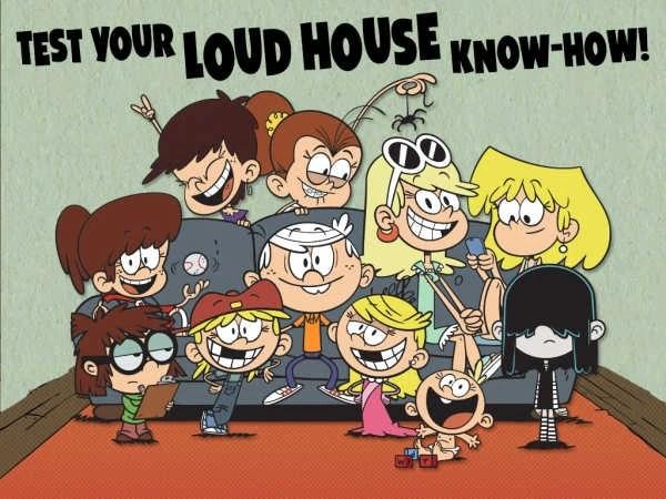 House Loud Episodes Ronnie Anne
