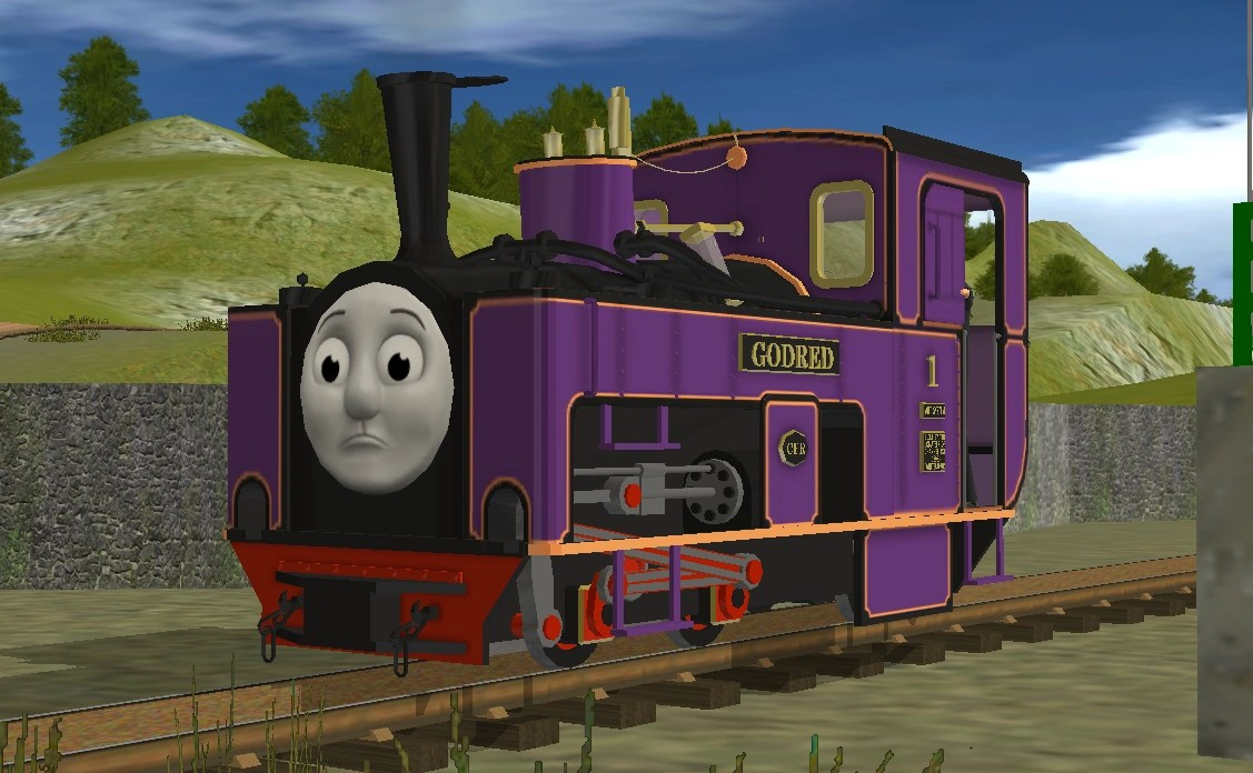 Red Rosie Thomas And Friends