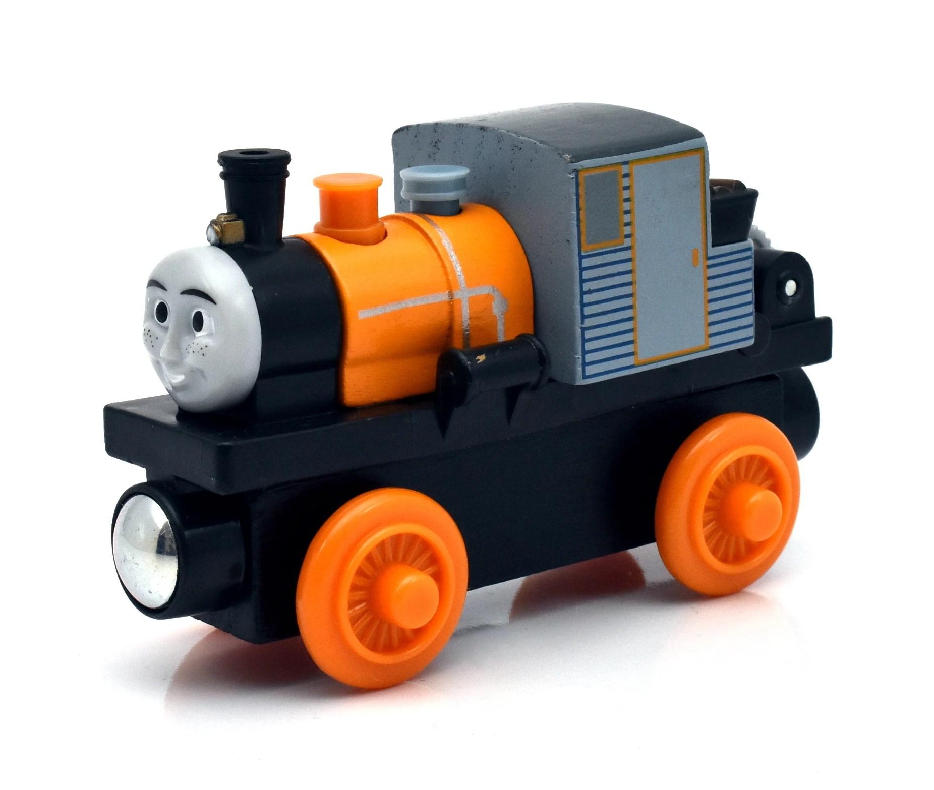 2016 Yearbook Thomas Wooden Railway