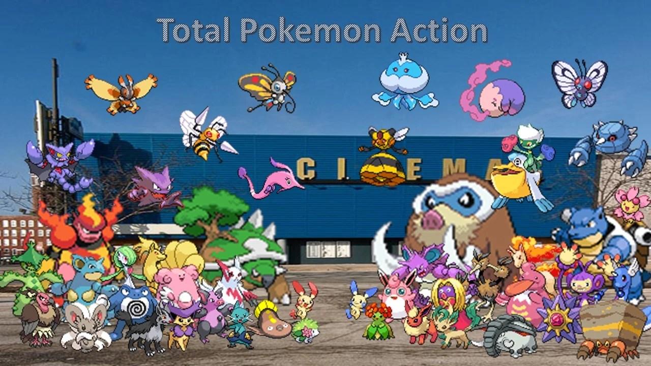 MrPokeguy9 TPA   Total Pokemon Island Wiki   FANDOM ...