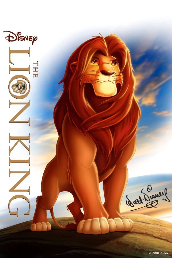 lion king battle cry # 13