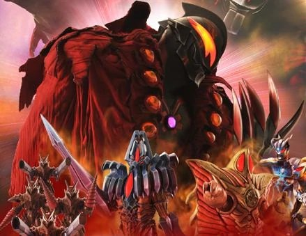 Belial Galactic Empire Ultraman Wiki FANDOM Powered By