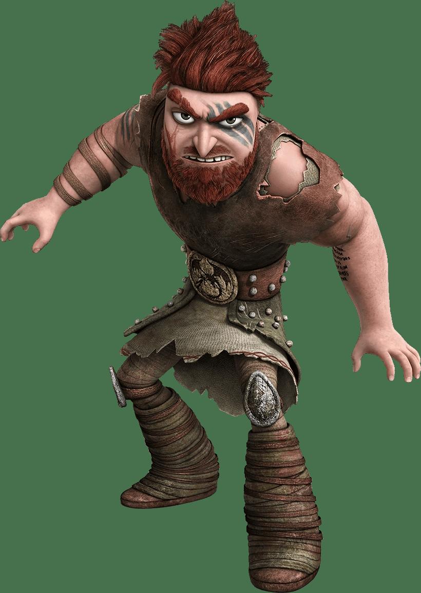 Dagur The Deranged Villains Wiki FANDOM Powered By Wikia