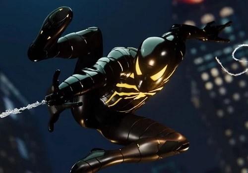 Anti Ock Suit Marvels Spider Man Wiki Fandom Powered