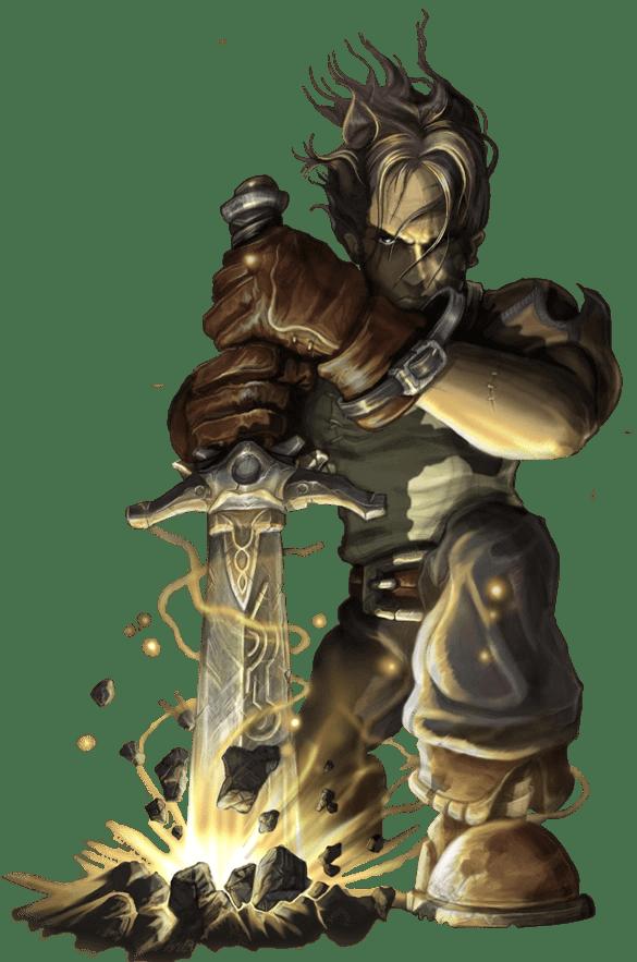 The Hero of Oakvale | VS Battles Wiki | FANDOM powered by ...