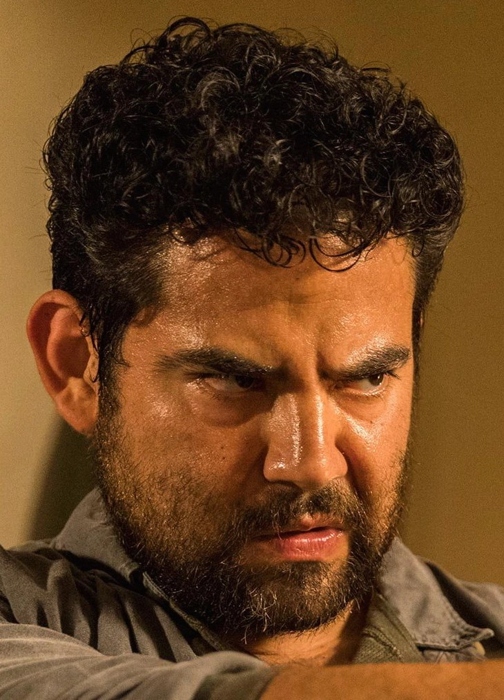 Morales Tv Series Walking Dead Wiki Fandom