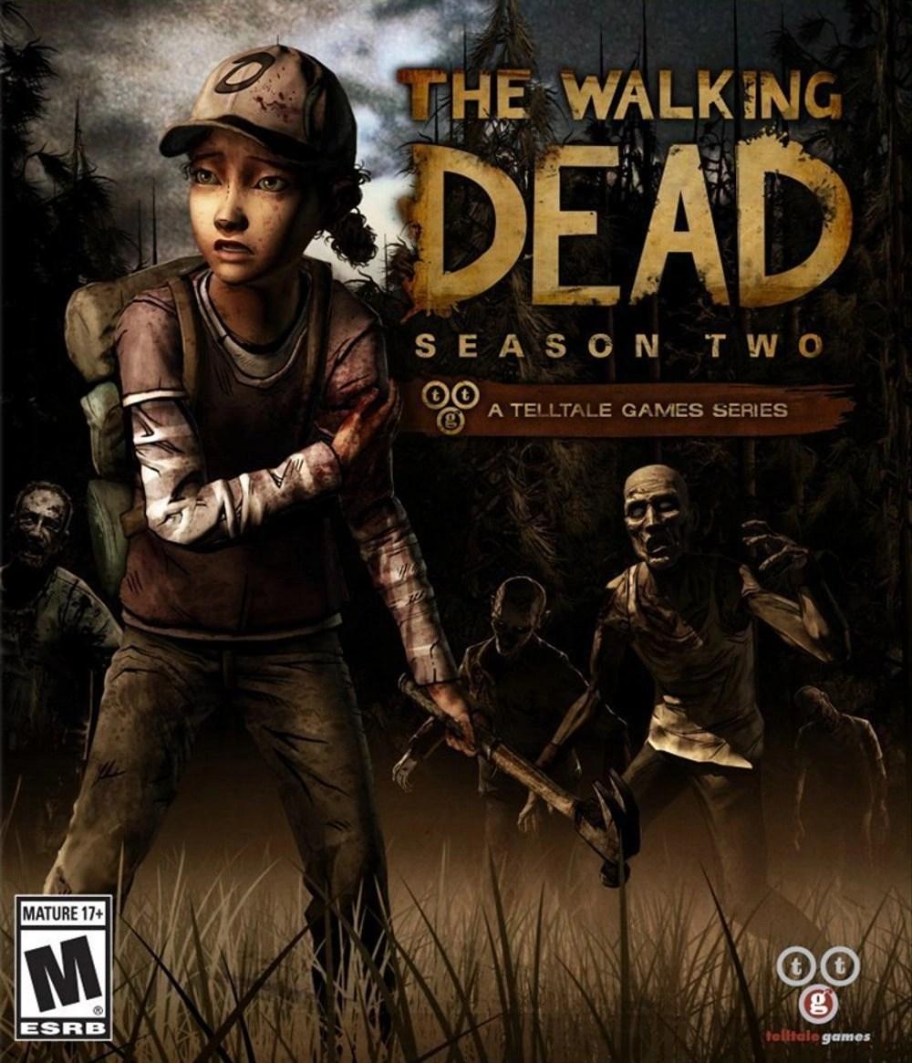 Season 2 Video Game Walking Dead Wiki FANDOM Powered