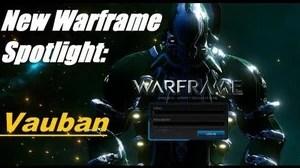Vauban WARFRAME Wiki FANDOM Powered By Wikia