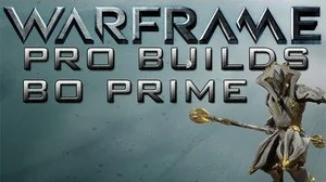 Bo Prime WARFRAME Wiki FANDOM Powered By Wikia