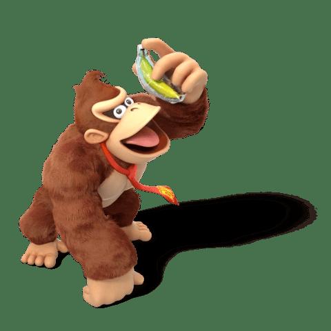 Donkey Kong Wii Wiki FANDOM Powered By Wikia