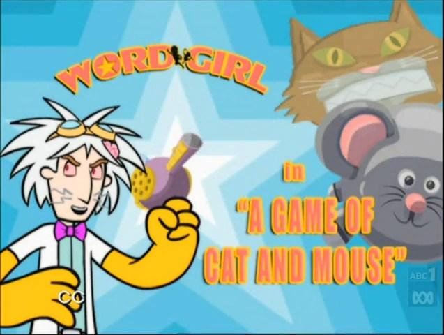 Seize Cheese Wordgirl