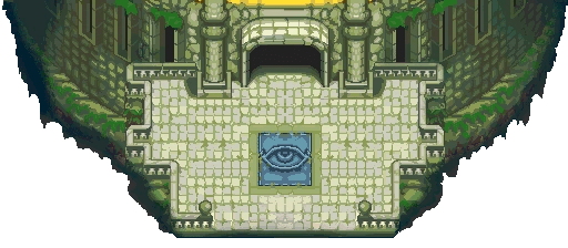 Palace Of Winds Four Swords Adventures Zeldapedia