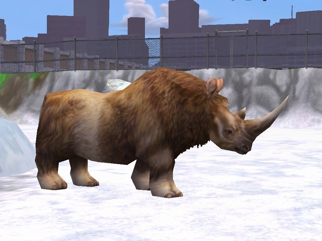 Zoo Tycoon 2 Extinct Animals Download Free Full Games (7