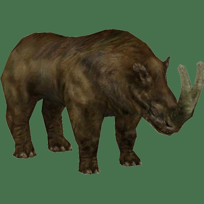 Brontotherium Bunyupy ZT2 Download Library Wiki