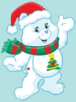 Christmas Wishes Bear Care Bear Wiki Fandom Powered By