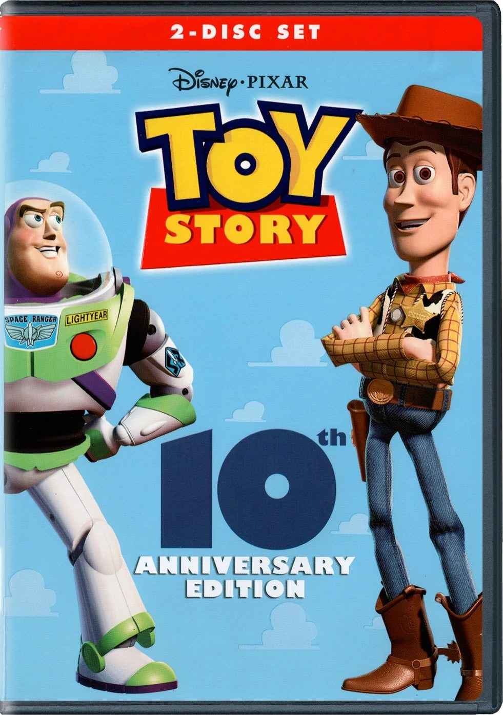 Toy Story Video Disney Wiki FANDOM Powered By Wikia