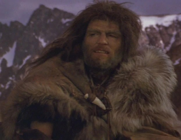 The Clan Of The Cave Bear Film