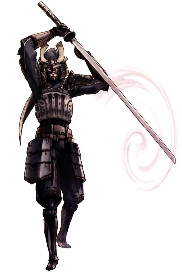 Samurai Final Fantasy XI Final Fantasy Wiki Fandom