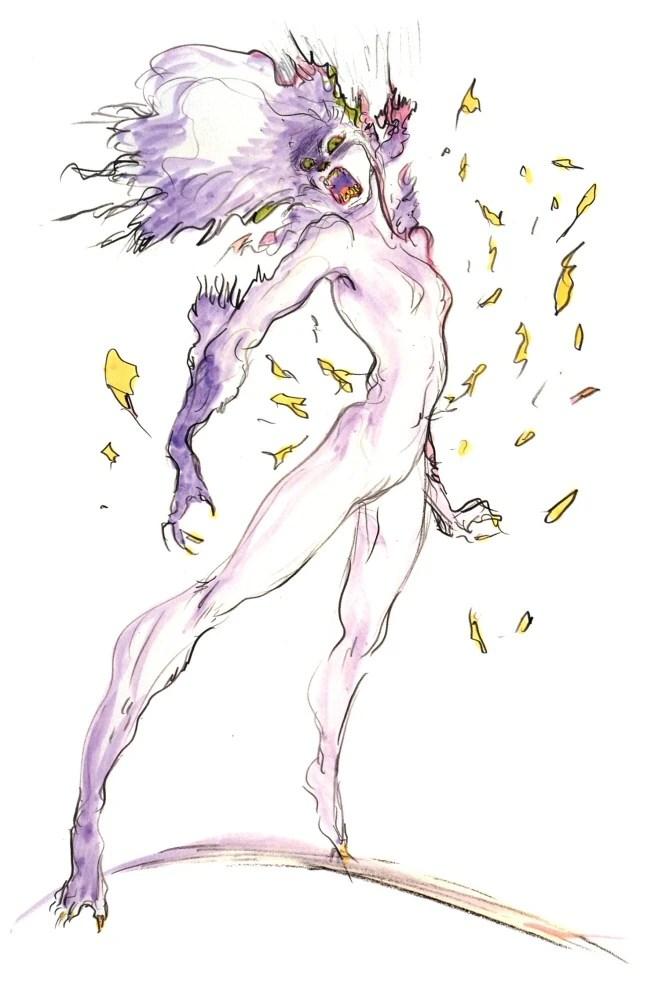 Trance Final Fantasy VI Final Fantasy Wiki FANDOM