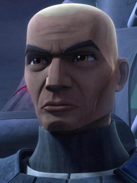 Star Wars Captain Rex Stormtrooper