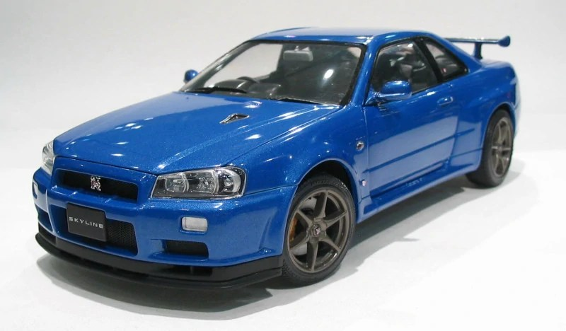 Image Nissan Skyline Gtr R34jpg Game Ideas Wiki FANDOM Powered By Wikia