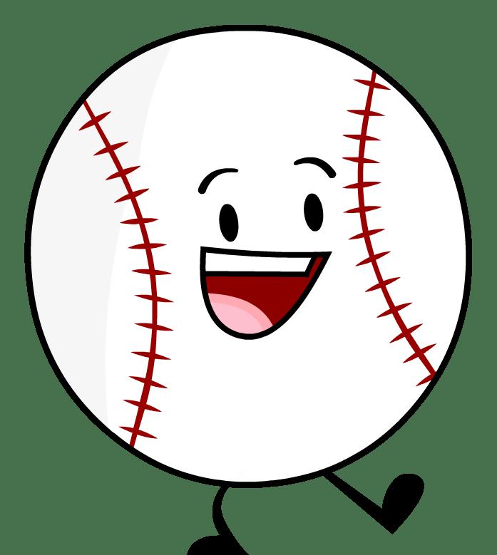 Insanity Inanimate Baseball Body