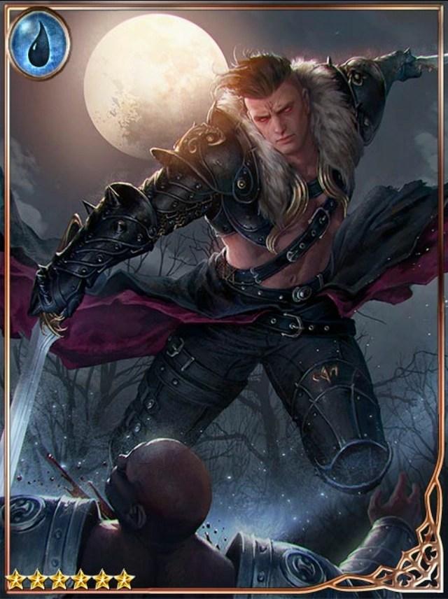 Hardedge Galham Strata Swordsman Legend Of The