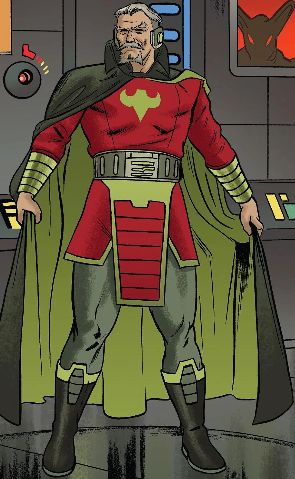 Stranger Cosmic Being Earth 616 Marvel Database Fandom Powered By Wikia