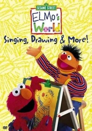 Elmo's World: Singing, Drawing & More!   Muppet Wiki ...