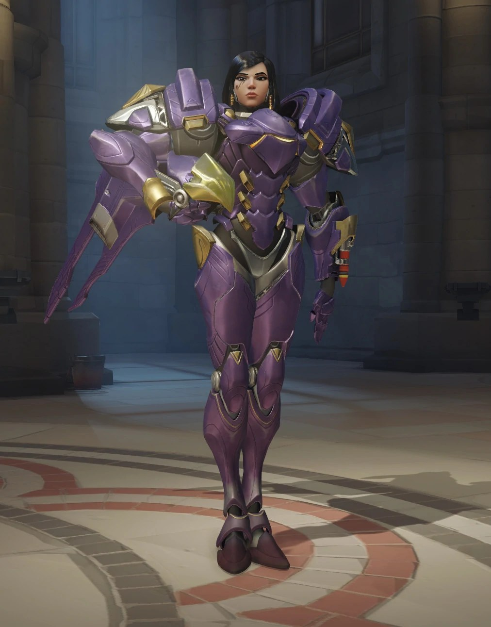 Pharah Wiki Overwatch Fandom Powered By Wikia