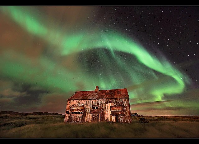 Northern Lights Iceland Wiki