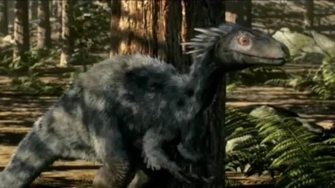 Saurornithoides Prehistoric Monsters Wiki FANDOM