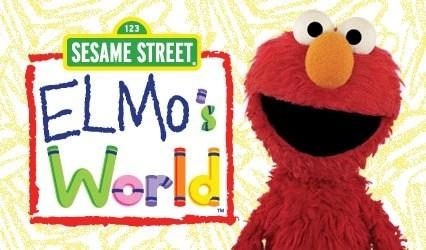 Elmo's World | Soundeffects Wiki | FANDOM powered by Wikia