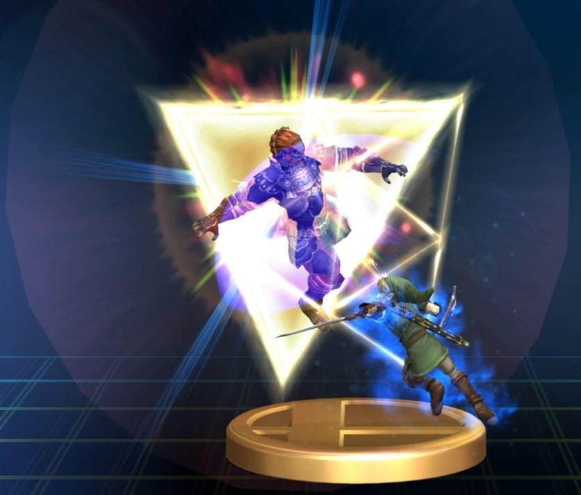 List Of SSBB Trophies The Legend Of Zelda Series