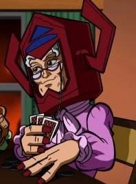 Galactus Mom The Super Hero Squad Show Wiki Fandom Powered By Wikia