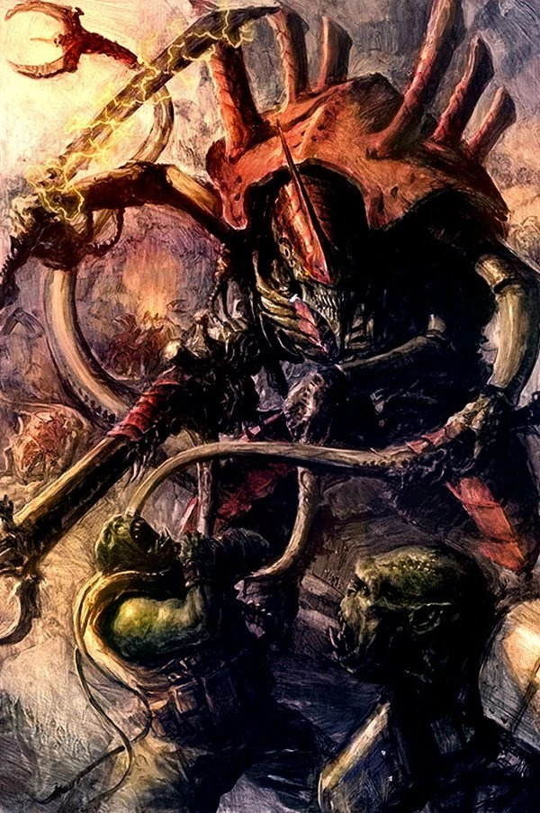 Guard 40k Warhammer Art