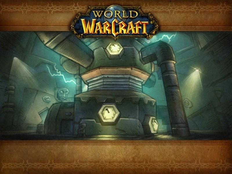 Gnomeregan Dungeon WoWWiki FANDOM Powered By Wikia