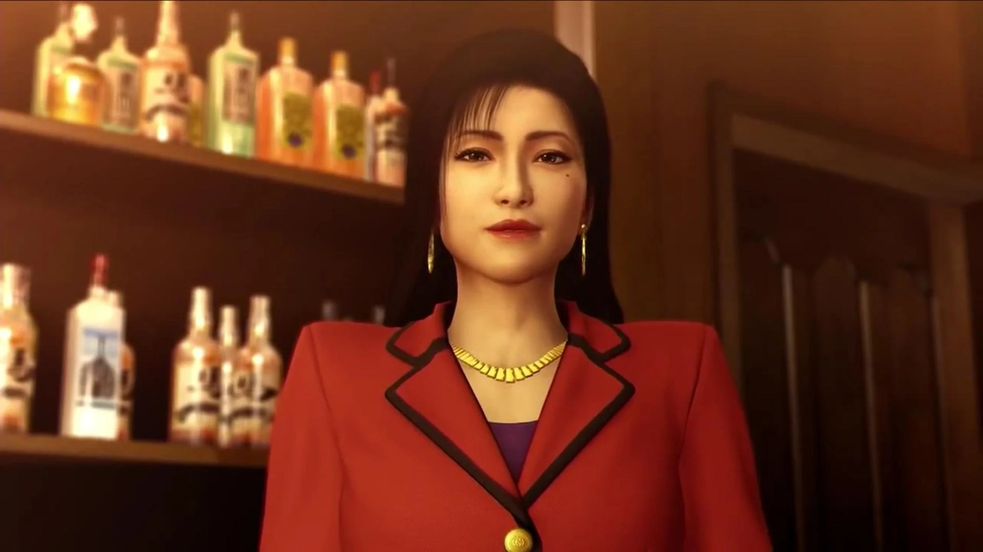 Reina Yakuza Wiki Fandom Powered By Wikia