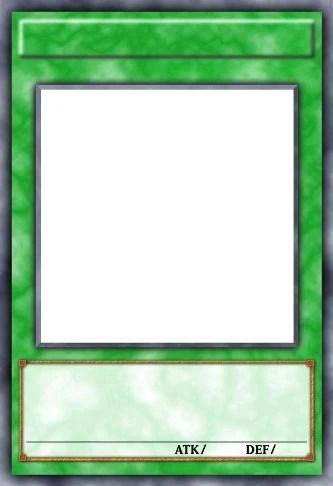 Hybrid Monsters Yu Gi Oh Card Maker Wiki Fandom