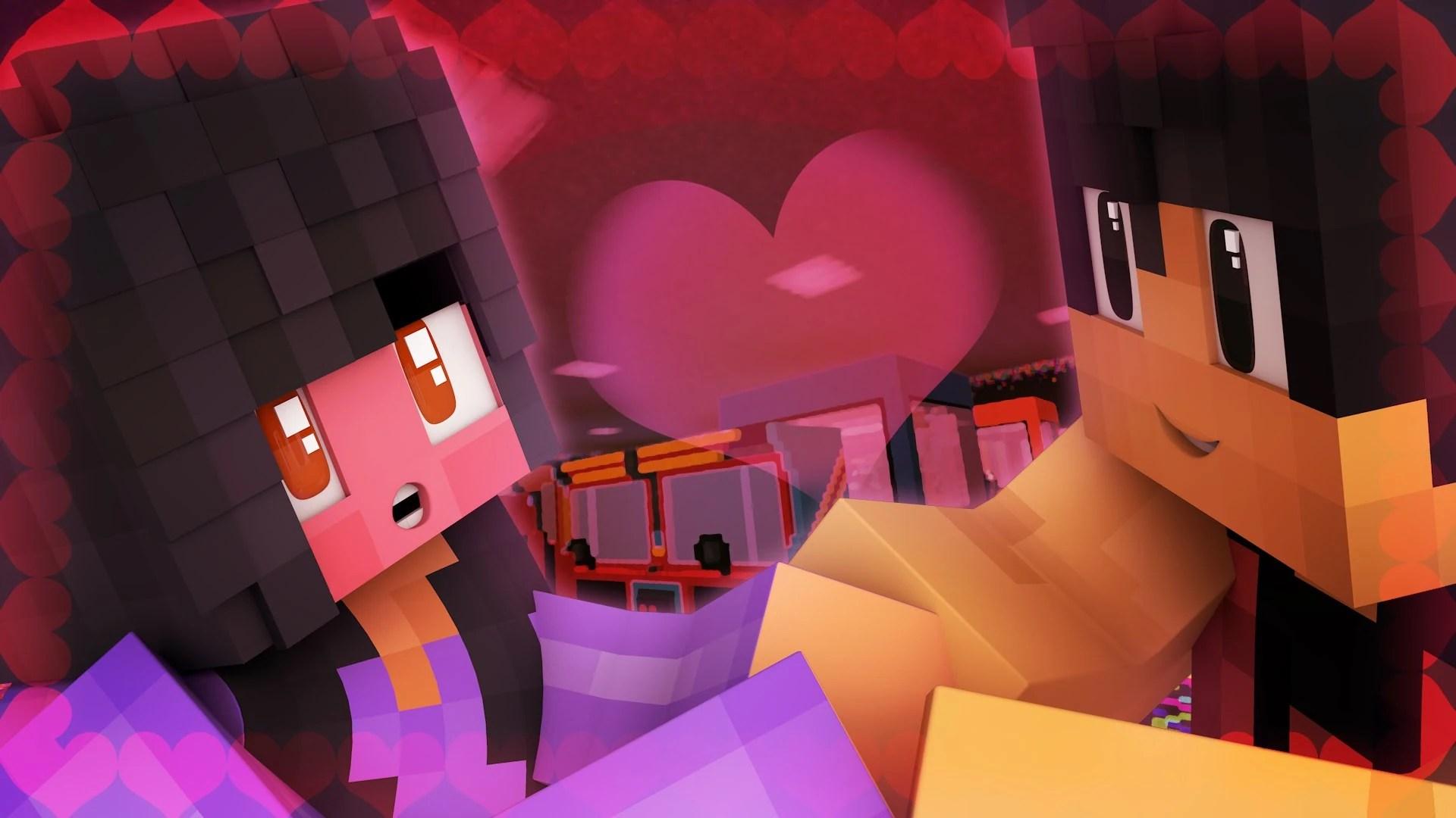 Valentines Disaster Aphmau Wiki Fandom Powered By Wikia