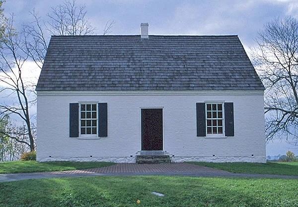 Architectural Eras: 1600 - Present