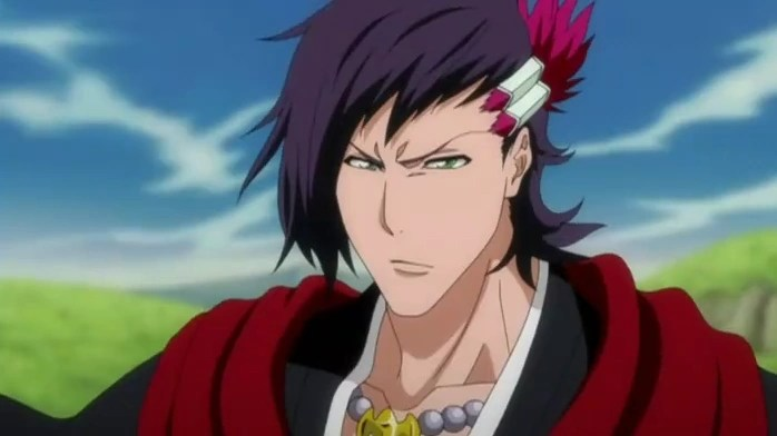 Koga Kuchiki Bleach Fan Fiction Wiki Fandom Powered By