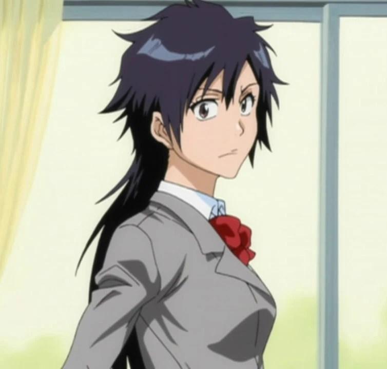 Ichigo And Rukia Kiss Episode