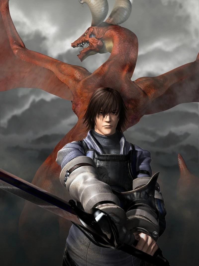 Square Enix Characters For Kingdom Hearts III
