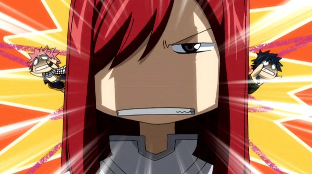 Image - Erza, Natsu and Gray.jpg   Fairy Tail Wiki ...