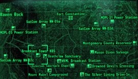 Broadcast Tower KB5 Fallout Wiki Fandom Powered By Wikia