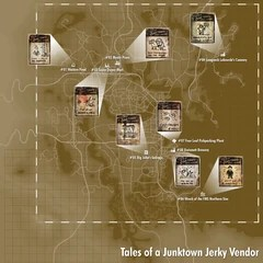 Tales Of A Junktown Jerky Vendor Fallout 4 Fallout