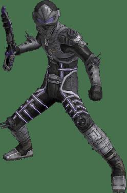 PSICOM Tracker Final Fantasy Wiki FANDOM Powered By Wikia