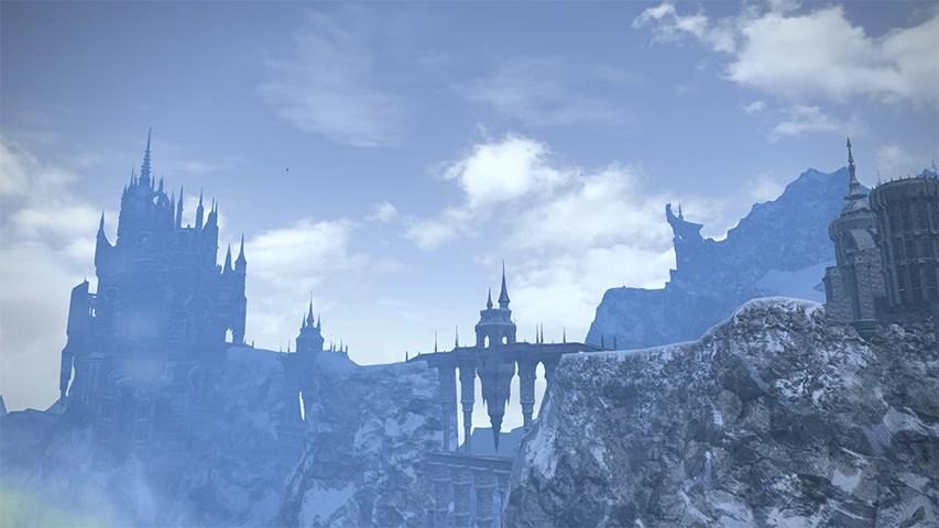 Ishgard Final Fantasy Wiki Fandom Powered By Wikia