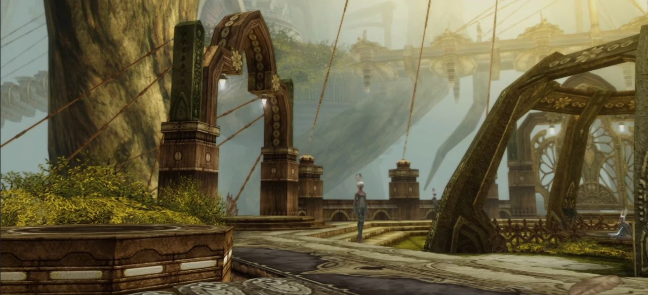 Eruyt Village Final Fantasy Wiki Fandom Powered By Wikia